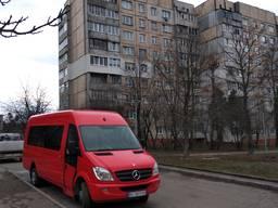 Пасажирські перевезення Львів.