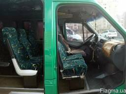 Пассажирские перевозки, аренда микроавтобуса. - фото 4