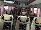 Пассажирские перевозки автобусами и микроавтобусами 8-55мест - фото 2