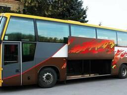 Пассажирские перевозки автобусами на Буковель, Драгобрат