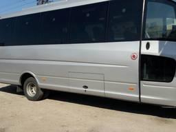 Пассажирские перевозки автобусом Mercedes 30 мест