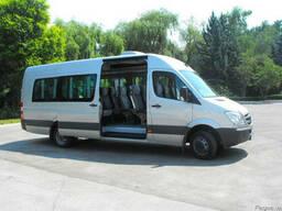 Пассажирские перевозки в Кривом Роге - фото 3