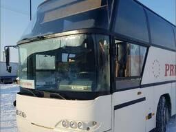 Пассажирские перевозки международные и по Украине