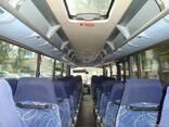 Пассажирские перевозки по Запорожью и Украине Неоплан 54 мес - фото 2