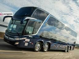 Пассажирские перевозки в комфортабельных Автобусах