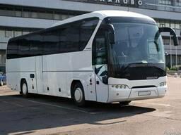 Заказ, Аренда Автобусов и Микроавтобусов! Перевозки!