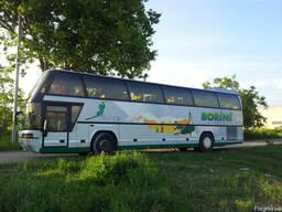 Пассажирские,туристические перевозки.Заказ,аренда автобуса.