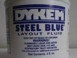 Паста Dykem Steel Blue