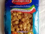 Pasta Макаронные изделия твердых сортов, макароны дурум - фото 3