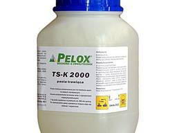Паста полировочная PP-10,30,50 паста травильн. TSK-2000