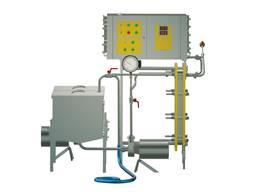 Пастеризатор 1 т/ч проточный УЗМ-1, 0П