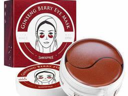 Патчи под глаза Shangpree Ginseng Berry Eye Mask 1.4г х. ..