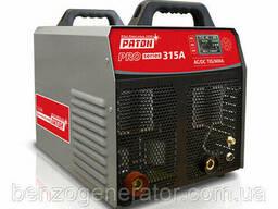 Патон АДИ-315 PRO AC/DC Аргоннодуговой инвертор