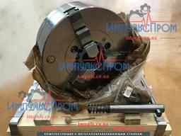 Патрон токарный 250, 7100-0035 (3-250.35.44В)
