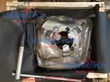Патрон токарный 250, 7100-0035 (3-250.35.44В) - фото 2