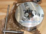 Патрон токарный 250, 7100-0035 (3-250.35.44В) - фото 1