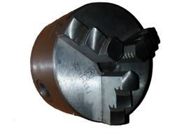 Патрон токарный 3-х кулачковый 160 мм. Псков Гродно