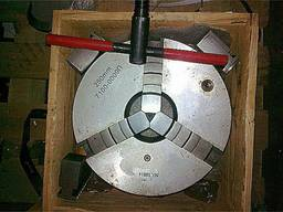Патрон токарный 7100-0009 Тип-1, заказать недорого со склада