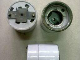 Патроны керамические Е-40
