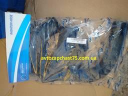 Патрубки радиатора Газ 3110 ЗМЗ 402