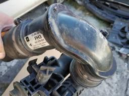 Патрубок интеркулера Chevrolet Cruze 1.4 турбо 13265269