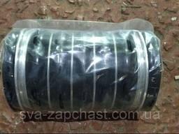 Патрубок интеркулера VOLVO FH12 80х150 20463924
