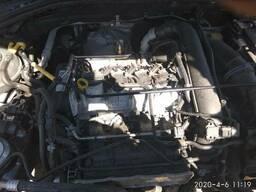 Патрубок охлаждения верхний VW Jetta USA 19