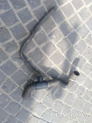 Патрубок радиатора 1.2 1.4 Opel Corsa D 13191210