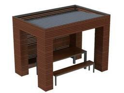 Павильон для отдыха Line Kidigo (322031)