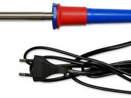 Паяльник электрический бытовой 100 Вт, код 712-133