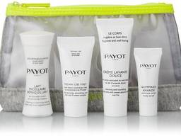 Payot Top To Toe Travel Kit (Creme Douce 25ml+Gommage 8ml+Lait Demaquillant 30ml+Techni. ..