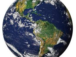Пазл Планета Земля 1000 элементов