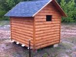 Пчелиный домик, домик для Апитерапии. Доставка по Украине - photo 3