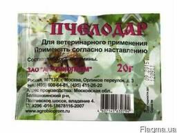 Пчелодар, 20 г, ЗАО «Агробиопром»