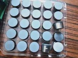 PDC 1308 Пластина алмазная для буровых долот, резец.