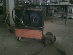 ПДГ 200 полуавтомат SELMA 220V