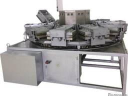 Печь автоматическая карусельная ПАК-2