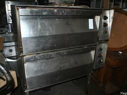 Печь бу с конвекцией с паром, конвекционная печь бу