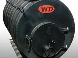 Печь булерьян для отопления больших помещений Тип 05