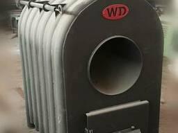 Печь булерьян WD08 промышленный