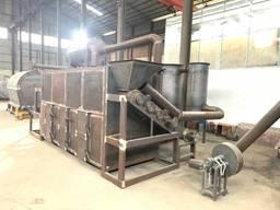 Печь для древесного угля