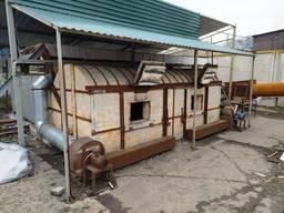 Печь для обжига 1000 градусов Готовый Бизнес Оборудование Территория