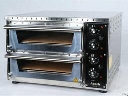 Печь для пиццы Apach АMS 2
