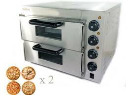 Печь для пиццы Good Food PO2
