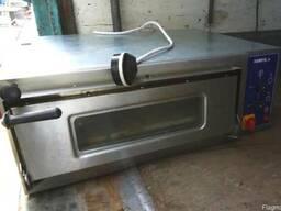 Печь для пиццы Кий В ПП-1К-780