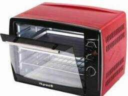 Печь электрическая 65 л 2, 2 кВт Vilgrand VEO650-14_RED