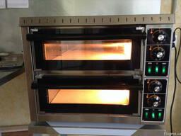Печь электрическая для пиццы ItPizza MD1 1