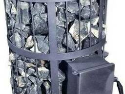 Печь-каменка для сауны Rud (4 мм, экономия топлива 50%)