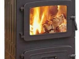 Печь-камин на дровах Wamsler Kamino Nostalgy 6 кВт