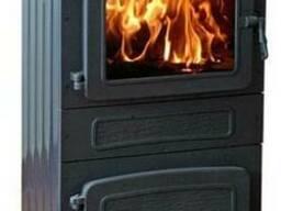 Печь-камин на дровах Wamsler Kamino Nostalgy 8 кВт
